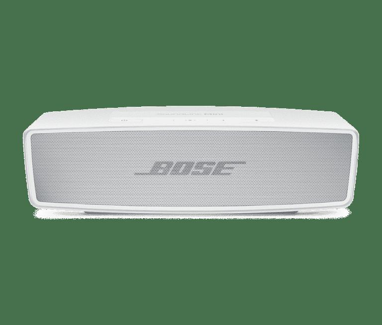 Enceinte sans fil Bose SoundLink Mini II Spécial Édition - Argent