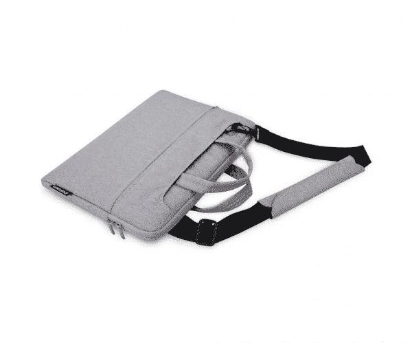 Sacoche POFOKO, Pour MacBook Pro : Air Retina 13 Pouces – Gris | Accessoires Garantie 1 an | McPrice Paris Trocadéro v3