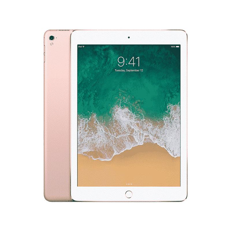 Reconditionné iPad Pro 9.7 Pouces Rose | McPrice Paris Trocadéro