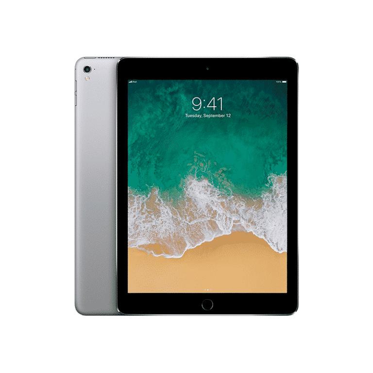 Occasions & Reconditionnés iPad Pro 9.7 Pouces Space Grey | McPrice Paris Trocadéro