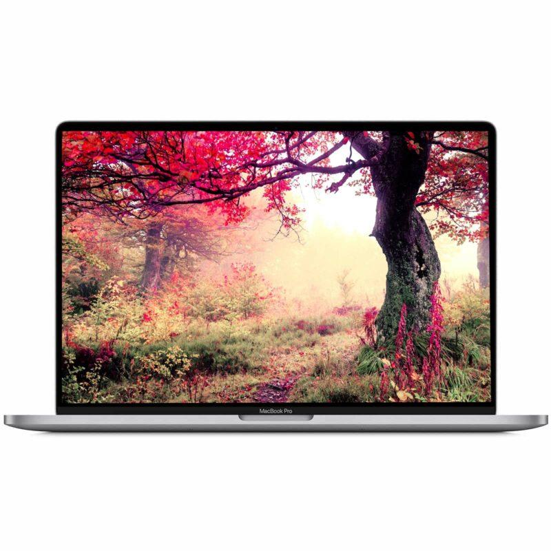 Apple MacBook Pro 16 Pouces Reconditionné 2.6 GHz 6 Cœurs i7 16Go 512Go SSD AMD Radeon Pro 4Go - Gris Sidéral | McPrice Paris Trocadéro