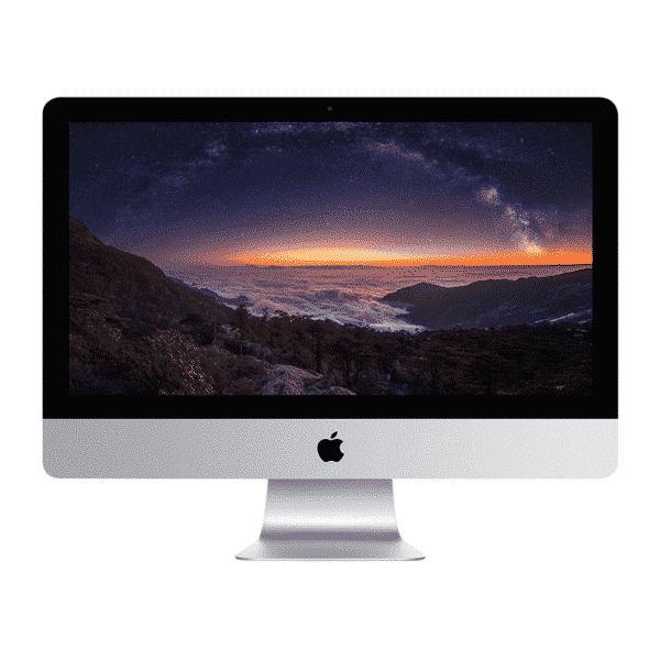 Apple iMac 27 Pouces Rétina 2015-2019 McPrice Paris Trocadero v1