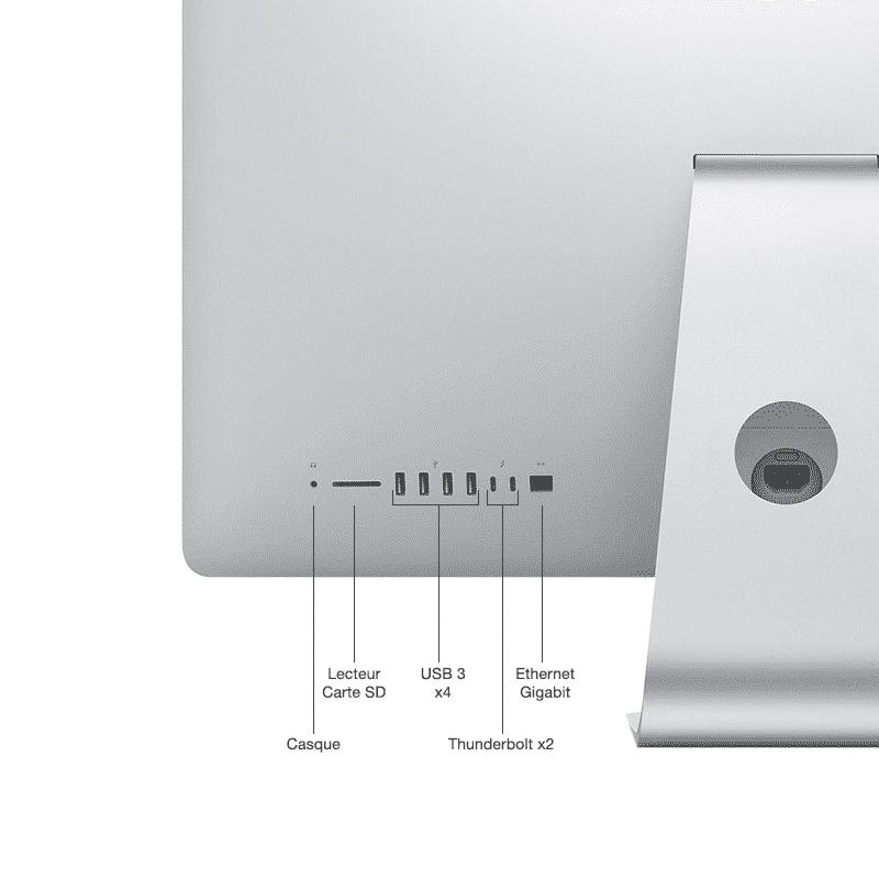 Apple iMac 27 Pouces Rétina 2015-2019 McPrice Paris Trocadero v2