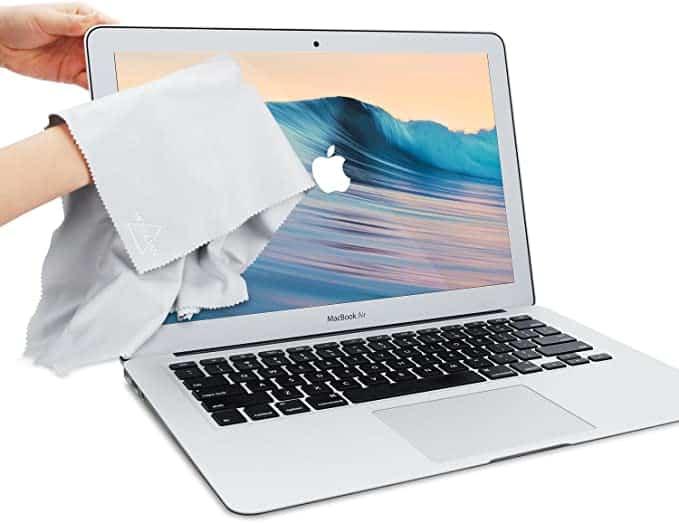 Blog - Entretenir son Mac Apple