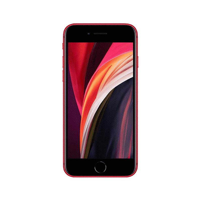 Apple iPhone SE 128 Go - (PRODUCT) RED - Reconditionné - Garantie 1 an | McPrice Paris Trocadéro