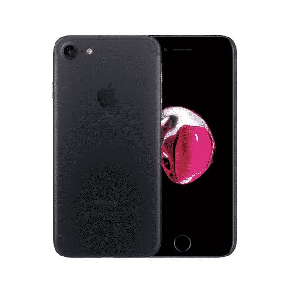 Apple iPhone 7 128 Go Noir - Reconditionné à Neuf Garantie 1 an en Stock | Trocadéro Paris