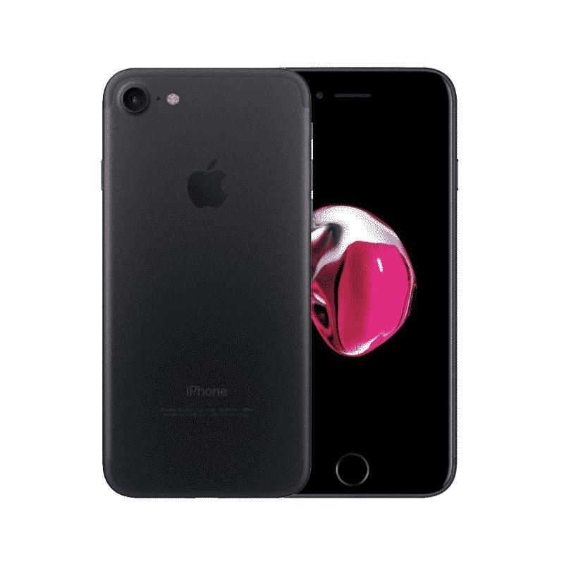 Apple iPhone 7 128 Go Noir - Reconditionné à Neuf Garantie 1 an en Stock   Trocadéro Paris