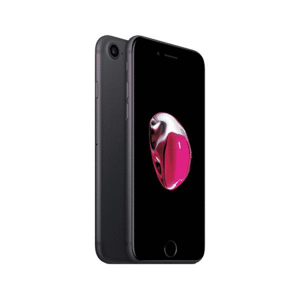 Apple iPhone 7 128 Go Noir - Reconditionné à Neuf Garantie 1 an en Stock | Trocadéro Paris v3