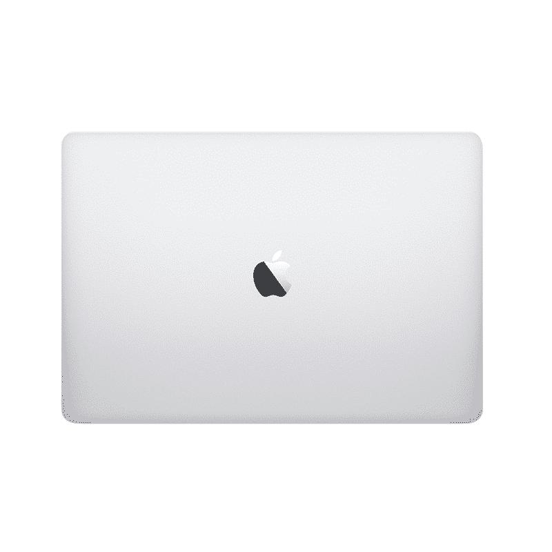Apple MacBook Pro Silver 2016 à 2019 Retina Touch Bar 13 Pouces McPrice Paris Trocadero v3