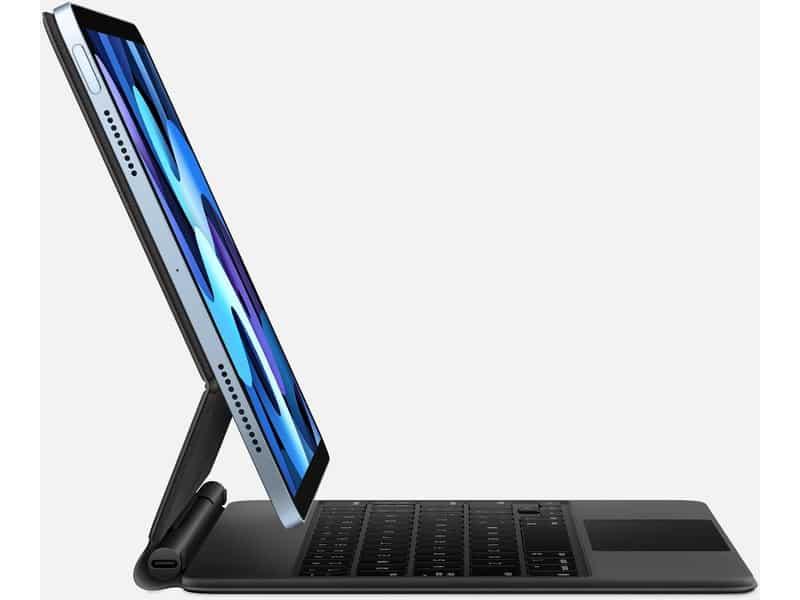 Apple iPad Air (2020) 10,9 pouces 64 Go Wi-Fi - Or Rose - Neuf Garantie 1 an en Stock   McPrice Paris Trocadéro