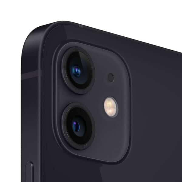 Apple iPhone 12 128 Go Noir - Neuf Garantie 1 an en Stock   McPrice Paris Trocadéro