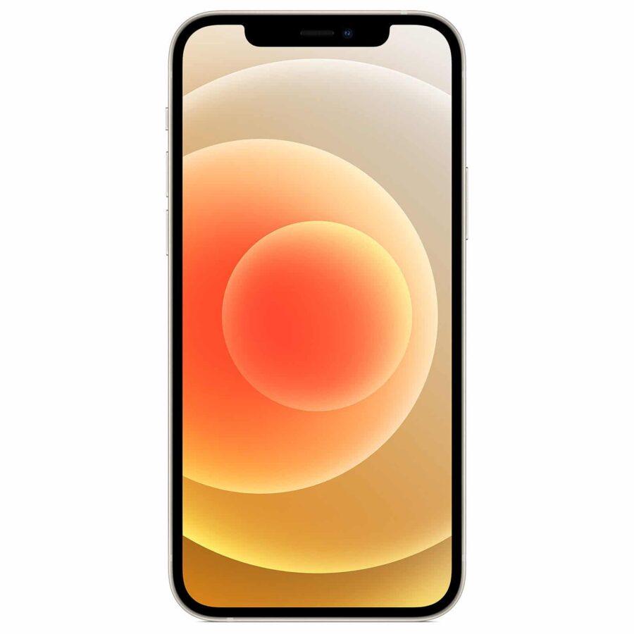 Apple iPhone 12 256 Go Blanc - Neuf Garantie 1 an en Stock | McPrice Paris Trocadéro