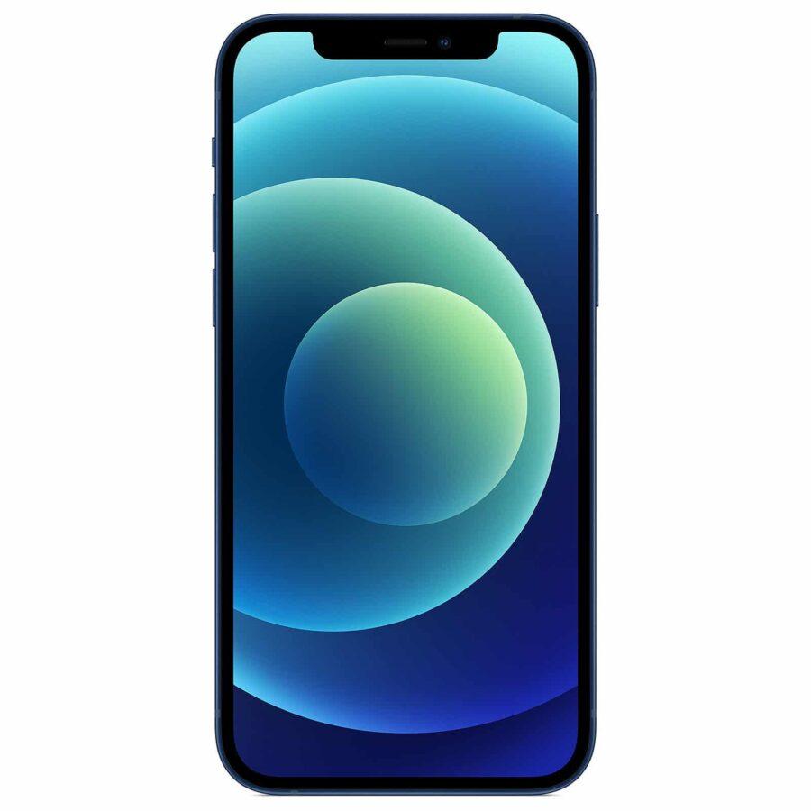 Apple iPhone 12 256 Go Bleu - Neuf Garantie 1 an en Stock | McPrice Paris Trocadéro