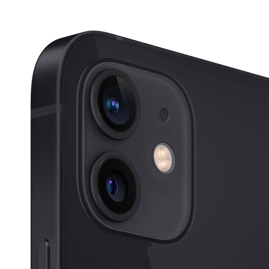 Apple iPhone 12 256 Go Noir - Neuf Garantie 1 an en Stock | McPrice Paris Trocadéro