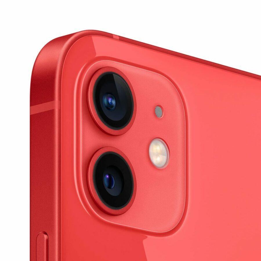 Apple iPhone 12 256 Go (PRODUCT)RED - Neuf Garantie 1 an en Stock | McPrice Paris Trocadéro
