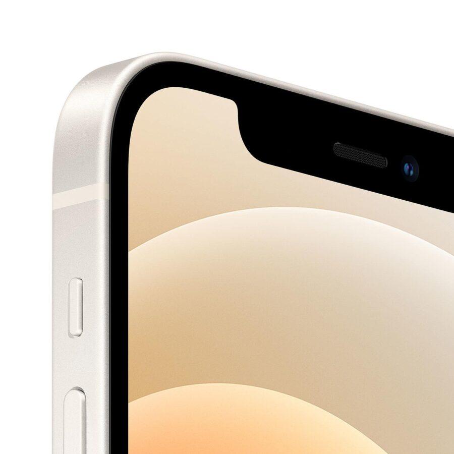 Apple iPhone 12 64 Go Blanc - Neuf Garantie 1 an en Stock   McPrice Paris Trocadéro