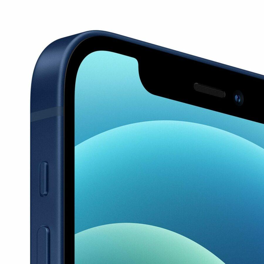 Apple iPhone 12 Mini 128 Go Bleu - Neuf Garantie 1 an en Stock | McPrice Paris Trocadéro