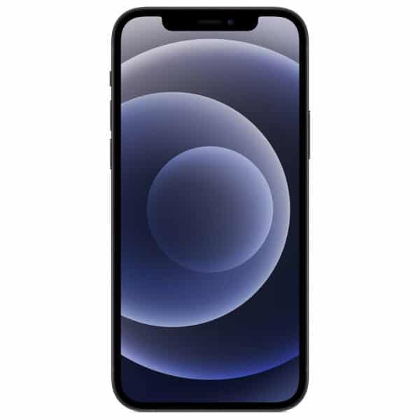 Apple iPhone 12 Mini 128 Go Noir - Neuf Garantie 1 an en stock |McPrice Paris Trocadéro