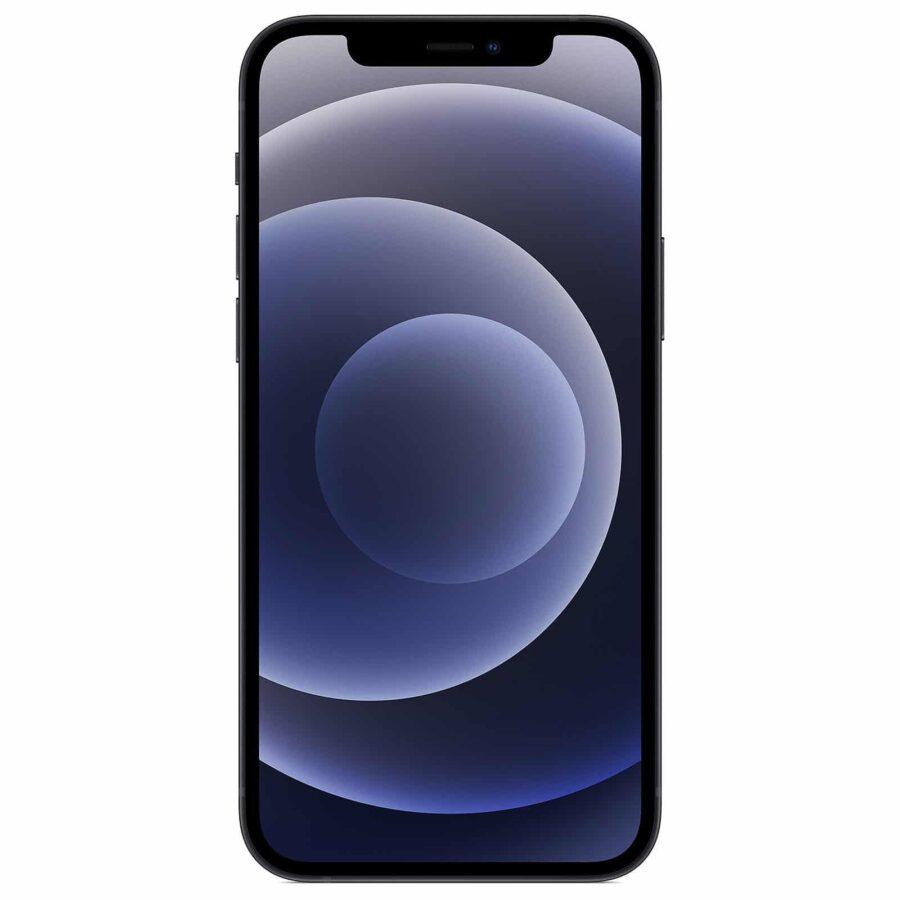 Apple iPhone 12 Mini 128 Go Noir - Neuf Garantie 1 an en stock  McPrice Paris Trocadéro