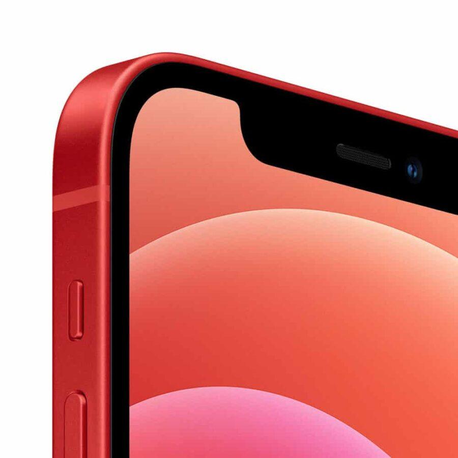 Apple iPhone 12 Mini 128 Go (PRODUCT)RED - Neuf Garantie 1 an en Stock   McPrice Paris Trocadéro