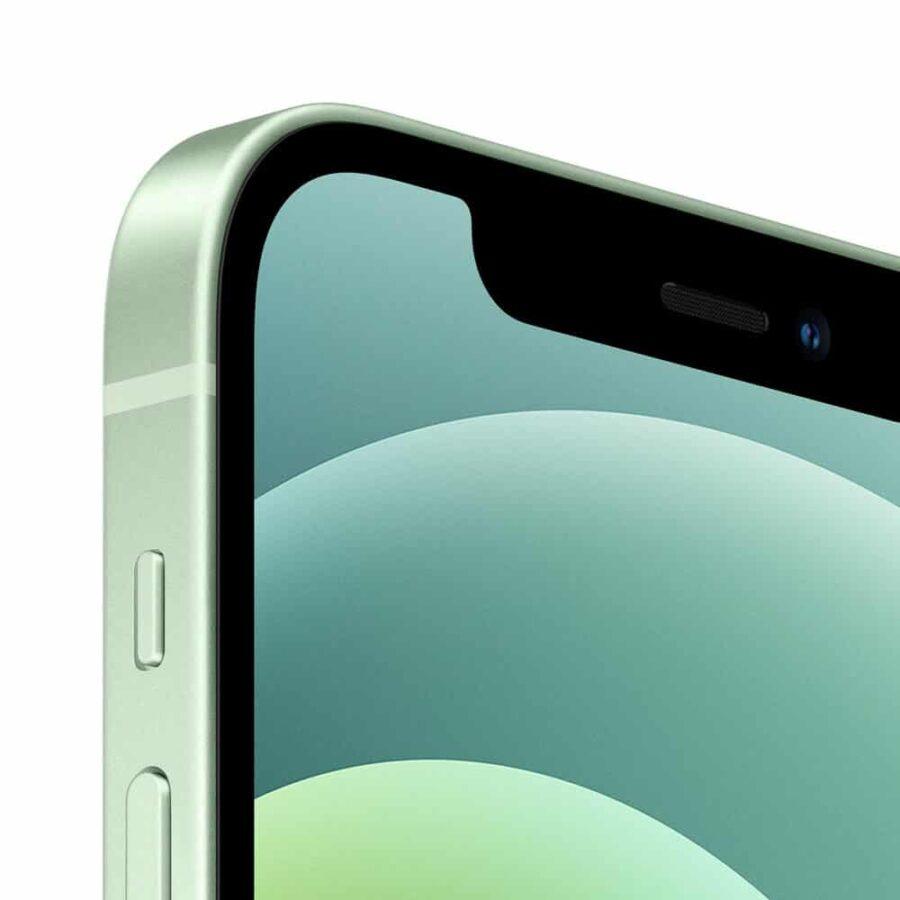 Apple iPhone 12 Mini 128 Go Vert - Neuf Garantie 1 an en Stock | McPrice Paris Trocadéro