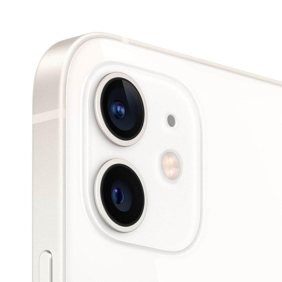 Apple iPhone 12 Mini 256 Go Blanc - Neuf Garantie 1 an en Stock |McPrice Paris Trocadéro
