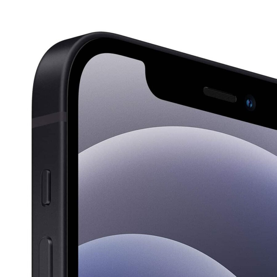 Apple iPhone 12 Mini 256 Go Noir - Neuf Garantie 1 an en Stock |McPrice Paris Trocadéro