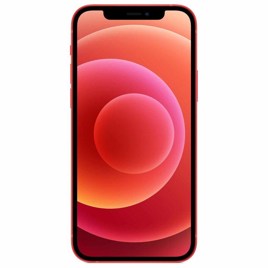 Apple iPhone 12 Mini 64 Go (PRODUCT)RED - Neuf Garantie 1 an en Stock | McPrice Paris Trocadéro