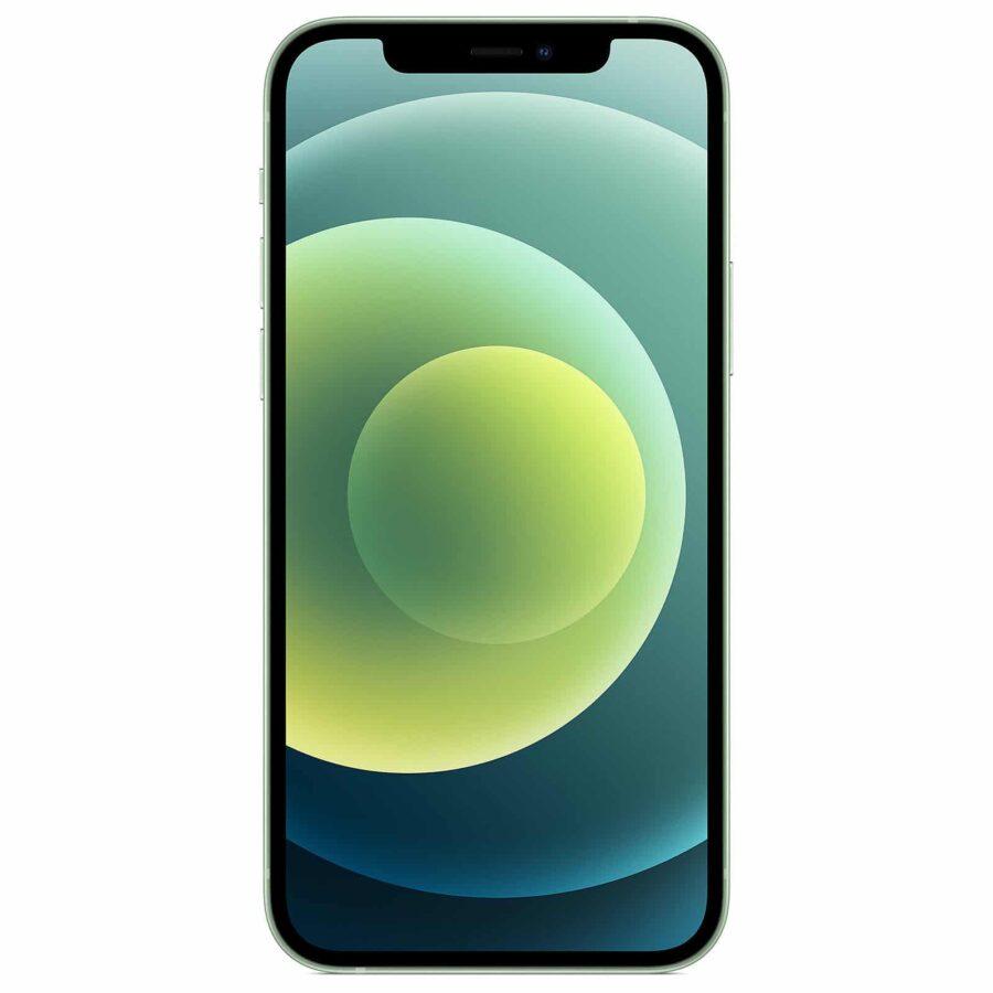Apple iPhone 12 Mini 64 Go Vert - Neuf Garantie 1 an en Stock |McPrice Paris Trocadéro