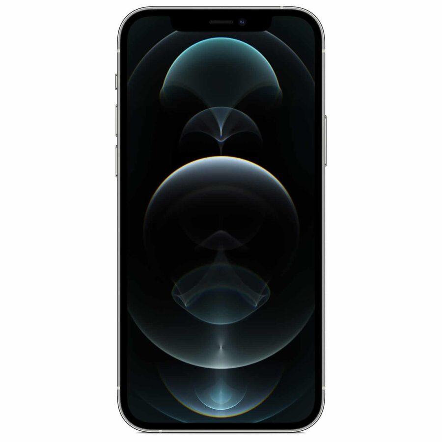 Apple iPhone 12 Pro 128 Go - Argent - Neuf Garantie 1 an en Stock | McPrice Paris Trocadéro
