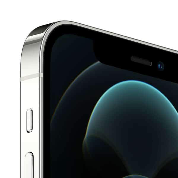 Apple iPhone 12 Pro 128 Go - Argent - Neuf Garantie 1 an en Stock   McPrice Paris Trocadéro