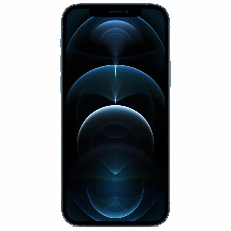 Apple iPhone 12 Pro 128 Go - Bleu Pacifique - Neuf Garantie 1 an en Stock | McPrice Paris Trocadéro