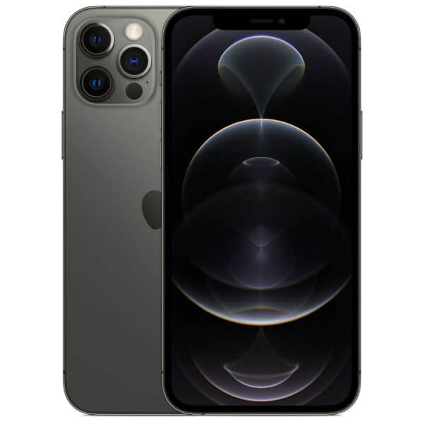 Apple iPhone 12 Pro 128 Go - Graphite - Neuf Garantie 1 an en Stock | McPrice Paris Trocadéro