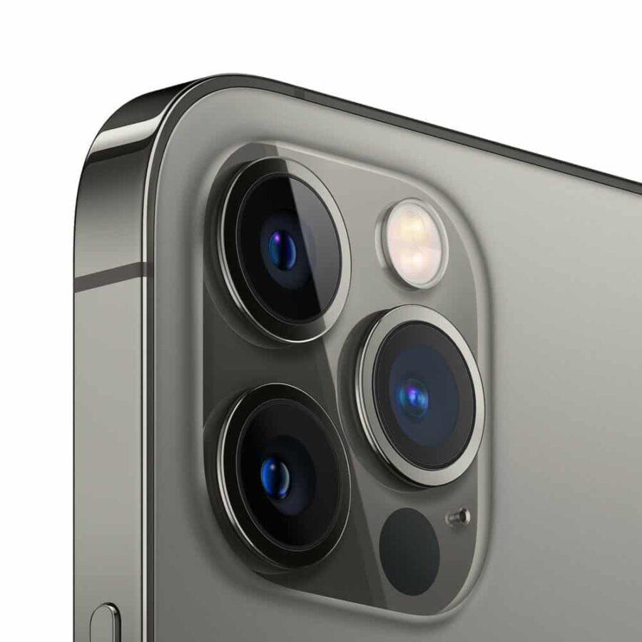 Apple iPhone 12 Pro 256 Go - Graphite - Neuf Garantie 1 an en Stock   McPrice Paris Trocadéro