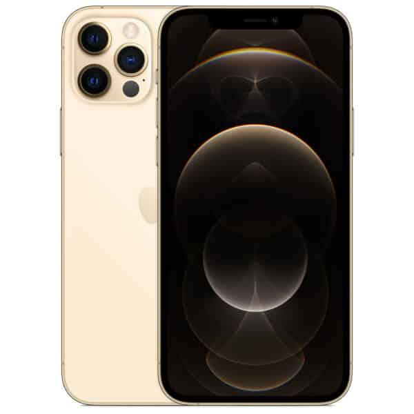 Apple iPhone 12 Pro 256 Go - Or - Neuf Garantie 1 an en stock | McPrice Paris Trocadéro