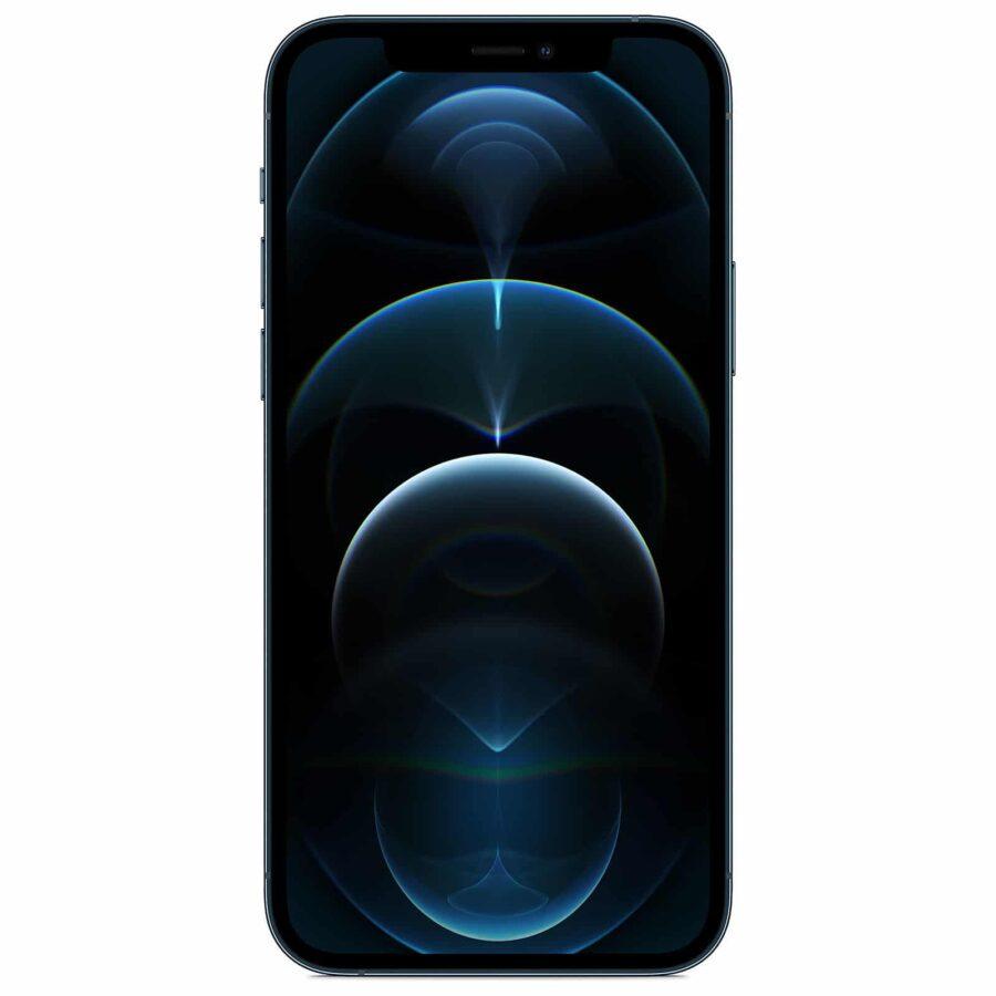Apple iPhone 12 Pro 512 Go - Bleu Pacifique - Neuf Garantie 1 an en Stock | McPrice Paris Trocadéro