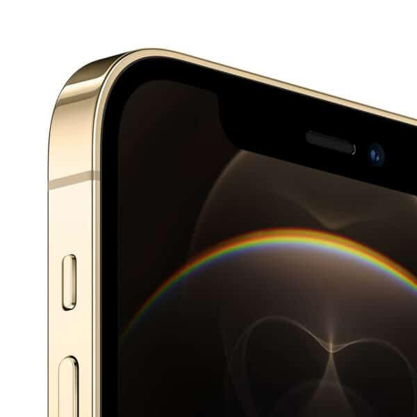 Apple iPhone 12 Pro 512 Go - Or - Neuf Garantie 1 an en Stock | McPrice Paris Trocadéro