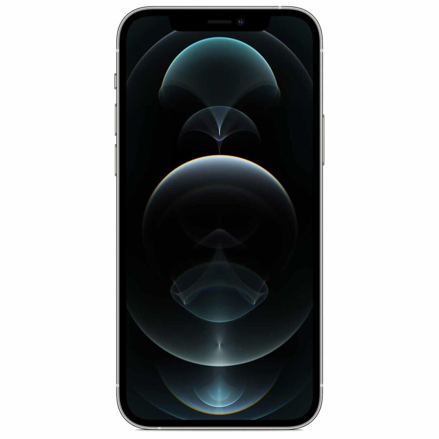Apple iPhone 12 Pro Max 128 Go - Argent - Neuf Garantie 1 an en Stock | McPrice Paris Trocadéro