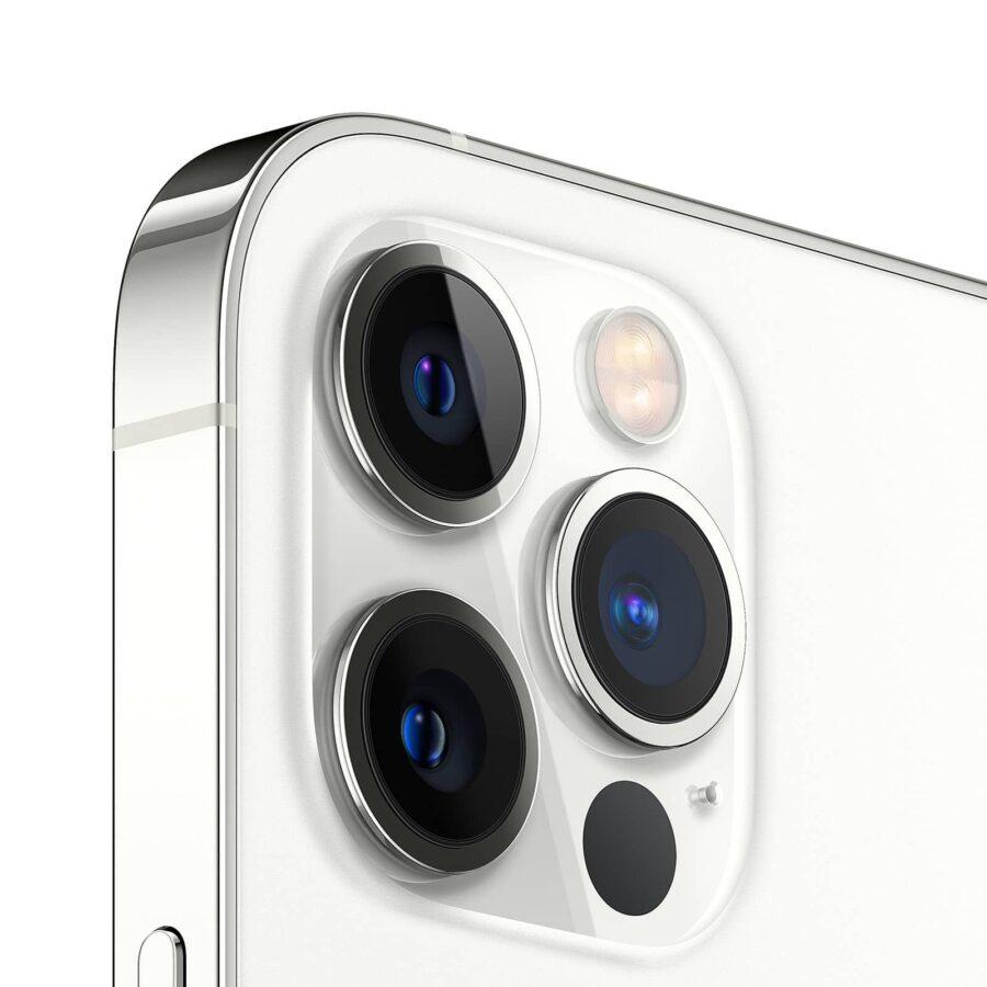 Apple iPhone 12 Pro Max 128 Go - Argent - Neuf Garantie 1 an en Stock   McPrice Paris Trocadéro