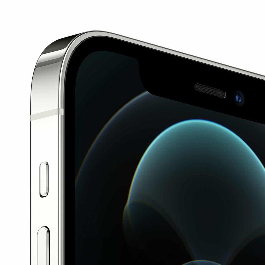 Apple iPhone 12 Pro Max 256 Go - Argent - Neuf Garantie 1 an en Stock |McPrice Paris Trocadéro