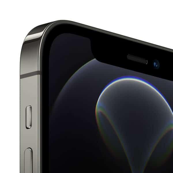 Apple iPhone 12 Pro Max 512 Go - Graphite - Neuf Garantie 1 an en Stock |McPrice Paris Trocadéro