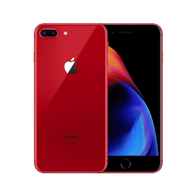 Apple iPhone 8 Plus 64 Go - Rouge | McPrice Paris Trocadéro