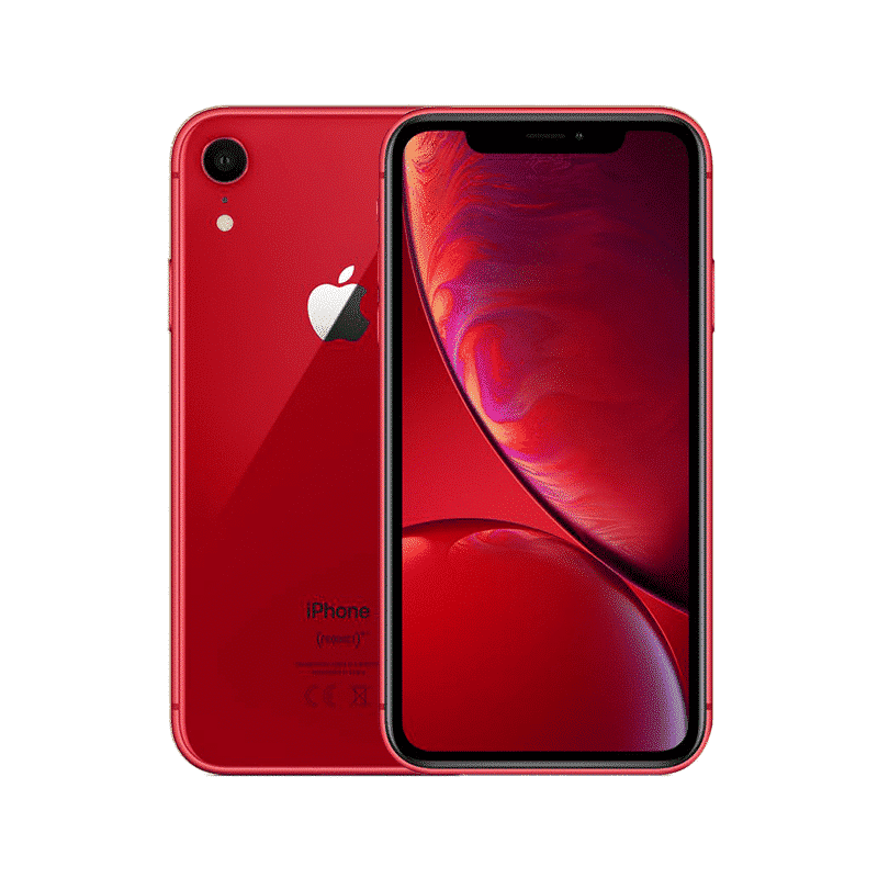Apple iPhone XR 128 Go Red - Reconditionné Occasion Garantie 1 an en Stock   Trocadéro Paris