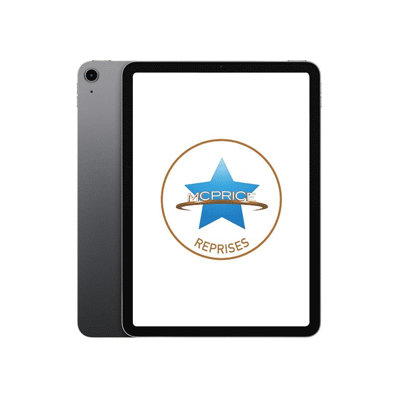 Reprise iPad Air 2020 256 Go Wifi + Cellular Gris Sidéral | McPrice Paris Trocadéro