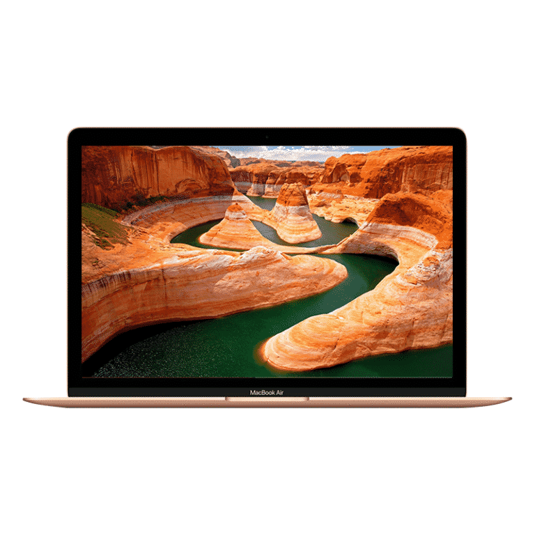 Apple MacBook Air 13 Pouces Retina Reconditionné 1,6GHz i5 16Go 512Go SSD - Gold | McPrice Paris Trocadéro