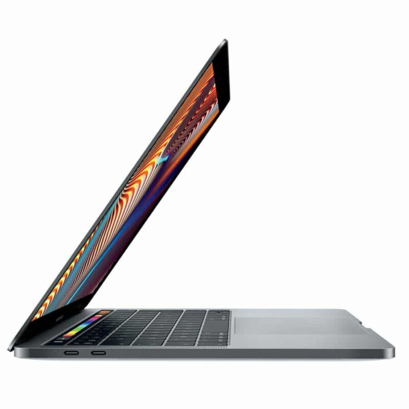 Apple MacBook Pro 13 Pouces TouchBar 2,0 GHz/i5/16Go/512Go SSD/ Intel Iris Plus Graphics - Gris Sidéral - Neuf Garantie 1 an en Stock | McPrice Paris Trocadéro
