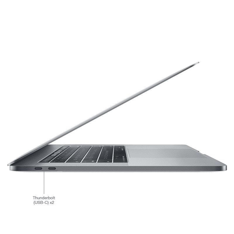 Apple MacBook Pro 13 Pouces TouchBar Puce Apple M1/8Go/512Go - Gris Sidéral - Neuf Garantie 1 an en Stock |McPrice Paris Trocadéro