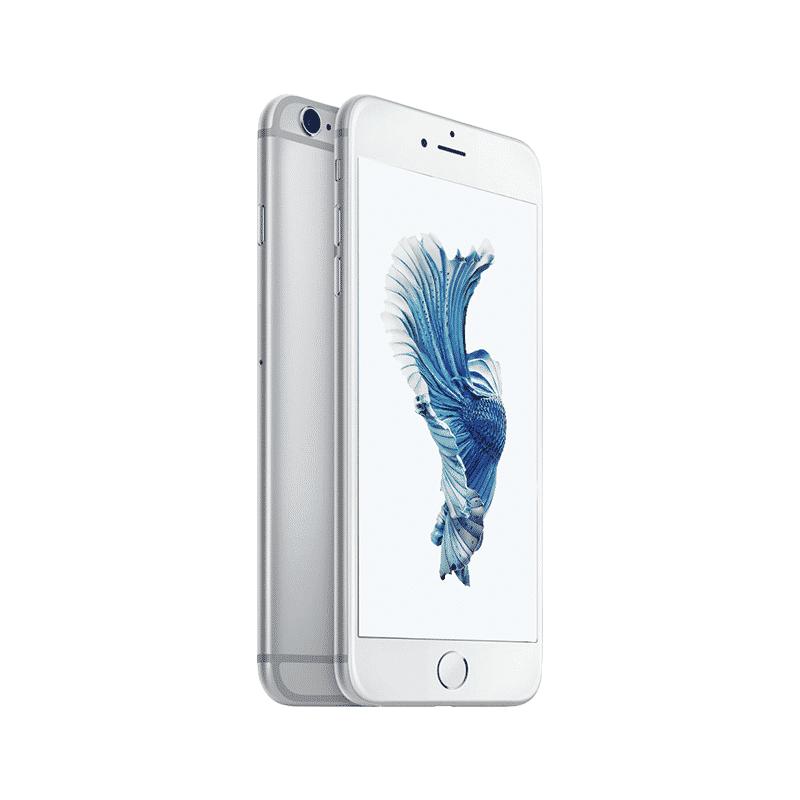 Apple iPhone 6 Plus Silver McPrice Paris Trocadero v1