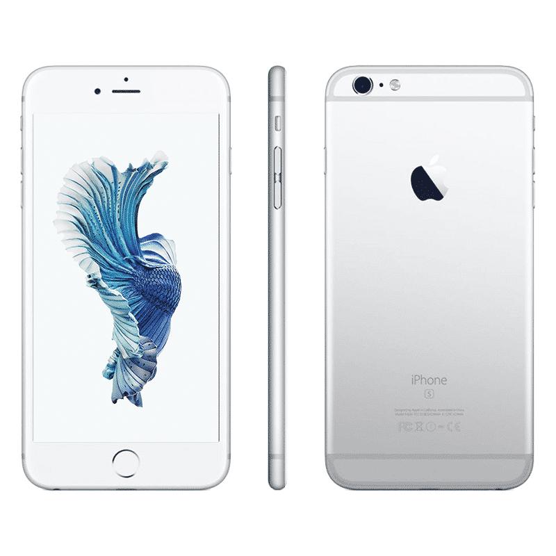 Apple iPhone 6 Plus Silver McPrice Paris Trocadero v3