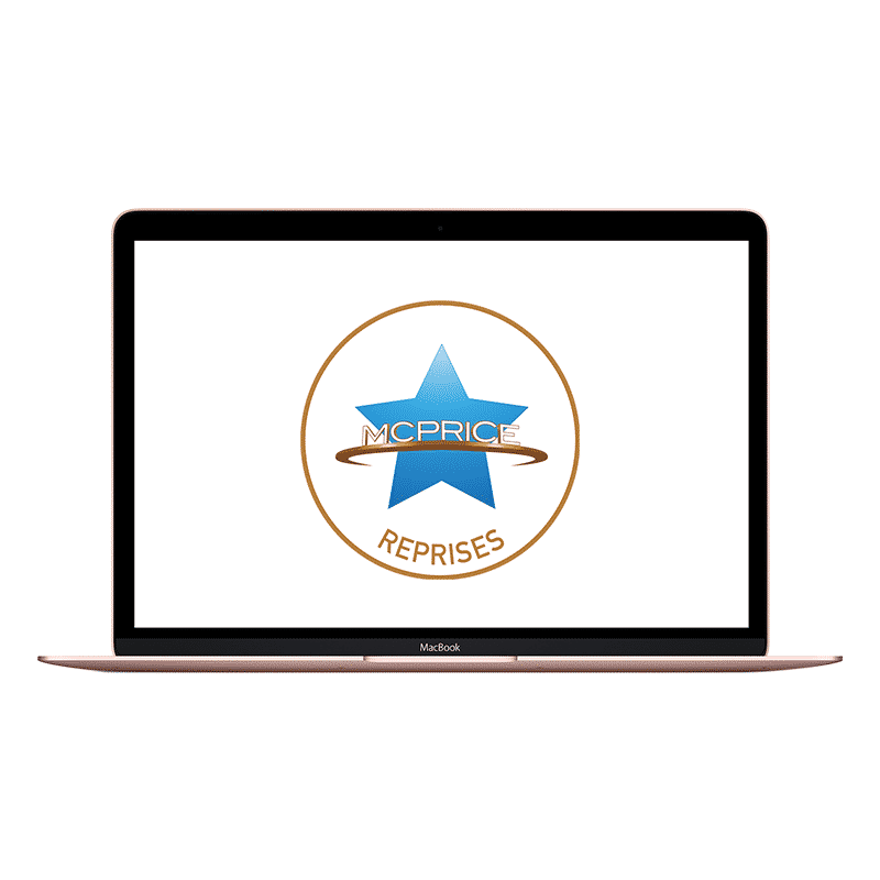 Reprise - Apple MacBook 12 Pouces Retina 1,1GHz/Intel Core m3/8Go/256 Go SSD - Or Rose   McPrice Paris Trocadero